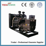 Shangchai 450kw Diesel Generator Electric Start