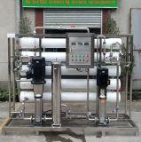 Kyro-4000L / H Agua Mineral planta de maquinaria de costes para planta embotelladora de agua Venta