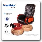 Silla caliente de Pedicure del salón de la venta hecha en China