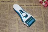 Dispositivo di rimozione del callo con i rulli di colore 2different/dispositivo di rimozione elettrico del callo