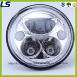 Tercera Generación de 7 pulgadas LED de luz de la cabeza de Jeep Wrangler Unlimited Jk 07-16