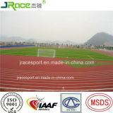 piste approuvée d'athlétisme de 13mm Iaaf pour la concurrence formelle