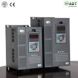 상단은 3 단계 380V/440VAC 개방 루프 벡터 제어 주파수 변환장치 공급자를 몬다
