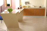 Superficie solida di marmo per Cabinetry della cucina