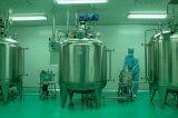 Tanque de armazenamento sanitário da água da fábrica