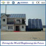 太陽電池パネルが付いている格子世帯の太陽エネルギー端末またはシステムの4kw