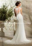 Оболочка рукавов длиной до пола платье