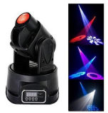 15W Lighting Lamp Compartment Moving Head