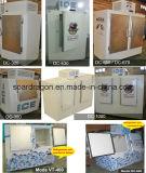 Handelseisspeicher-Sortierfach für 8 Pound Eis-Beutel-Einfrieren