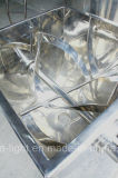 ステンレス鋼の乾燥した粉の混合の機械またはリボンのスターラーか水平のミキサー