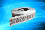 Etiqueta macia da etiqueta autoadesiva do RF da segurança de EAS