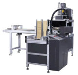 Machine Livre-Shaped automatique de fabrication de cartons (YX-500C)