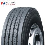 Neumático del carro para el buey 11r22.5 Goodride As678