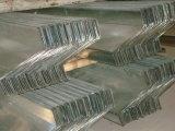 Sterke Kwaliteit Z Purlin voor de Steun van het Dakwerk van de Gebouwen van de Structuur van het Staal