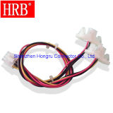 Molex Equivalente 4.2 Pitch Cable a Cable conector (42474, 42475)