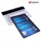 Cartão sem contato do PVC RFID de Monza 6