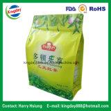 Flacher /Square-unterer Beutel für Nahrungsmittelverpackung