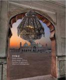 Art-Messingkirche-hängendes Licht (KA1116-3) heraus aushöhlen