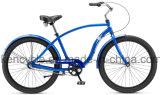 Внутренний Bike крейсера пляжа 3 скоростей/взрослый Bike крейсера пляжа/стандартный Bike тяпки крейсера пляжа