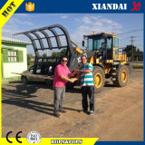 Трава Grab Loader Xd935g Capacity 2.5m3