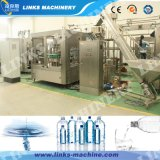 Zhangjiagang-Mineralwasser-Flaschen-Füllmaschine/automatische Füllmaschine