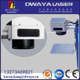 중국에서 섬유 Laser 표하기 기계 공기 냉각 최빈값