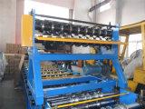 Schnelldrehstahl-Fliese-Minibeispielaufschlitzende Maschine