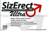 Sizerect ultra - Kräutergeschlechts-Pille-maximale Stärken-männliche sexuelle Vergrößerer-Vergrößerungs-Pillen