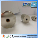 Magnetische Montage-magnetische Arbeits-magnetische anhebende Einheiten