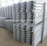 Безопасная прочная стальная палуба в лесах