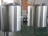 Tanque de mistura da bebida quente do suco do aço inoxidável da venda