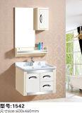 Самомоднейший вися шкаф ванной комнаты PVC шкафа ванной комнаты керамического Countertop горячий продавая самомоднейший