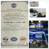 Roulement de pivotement d'excavatrice de Hyundai/roulement d'oscillation de R55-7