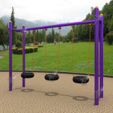 Children를 위한 오락 Park Commercial Outdoor Playground Equipment