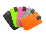 Cheap New Felt Phone Bag pour iPhone (GB-10021)