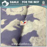 Il poliestere 100% ha stampato il tessuto chiffon/tessuto chiffon chiffon/stampato vestito da modo del vestito