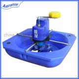 より少ないパワー消費量漁業の機械装置水波のポンプ通風器