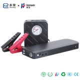 Dispositivo d'avviamento di salto della batteria di litio del caricatore dell'automobile di Protable con iniziare Emergency