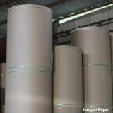papel de tecido do Sublimation 30GSM, papel da proteção para a máquina giratória do calendário da impressão de transferência do Sublimation