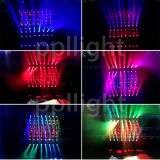 높은 Power 다중 Color 60W LED Beam Moving Head Light