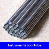 Instrumentation Tube pour Exhaust Pipe From Chine Factory (sans couture)