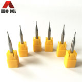 Cutting Aluminum Alloy를 위한 제조 Tungsten Carbide Square End Mills