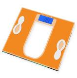 디지털 체지방 가늠자 바디 수화 측정 계기