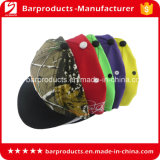 100%Wool 6 Panel Promotional Cap mit Embroidery Custom Logo