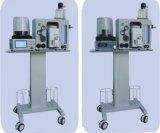 HaV獣医の使用のための携帯用麻酔機械