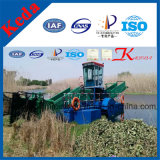 川の船機械Weedの熱い販売の収穫機