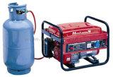 Generator van het Aardgas van het Begin van het Gebruik van het huis 3kw de Elektrische voor Verkoop