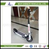 48V電気2つの車輪のバランスのスクーター