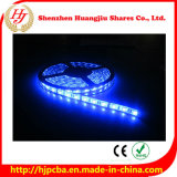 5050 Streifen der RGB-Farben-60LED/M LED