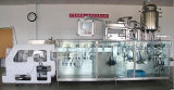 Winkel-Tülle Doypack horizontale Verpackungsmaschine Hmk1400